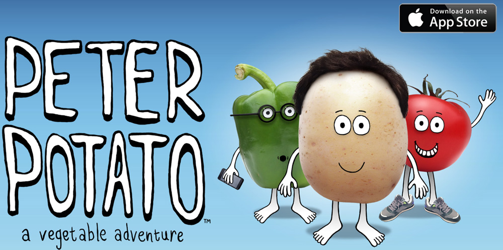Peter Potato title_01